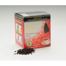 Черный чай Gurmans choice PEKOE, 90г