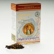 Смесь черного и зеленого чая Gurmans choice Night of Cleopatra, 90г